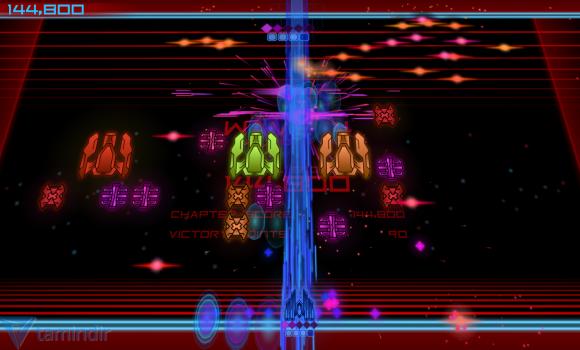 Super Crossfighter Ekran Görüntüleri - 2
