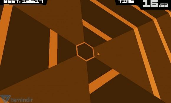 Super Hexagon Ekran Görüntüleri - 3