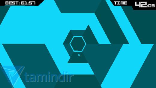 Super Hexagon Ekran Görüntüleri - 4