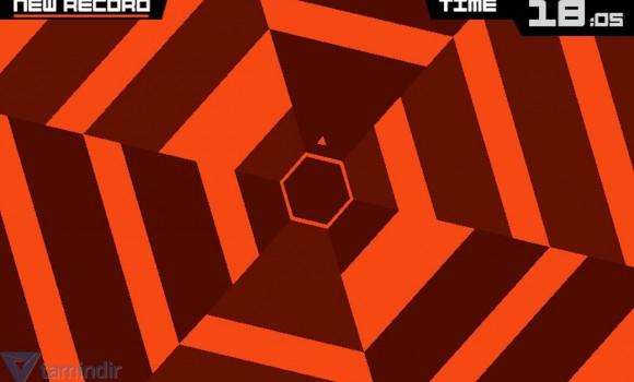 Super Hexagon Ekran Görüntüleri - 1