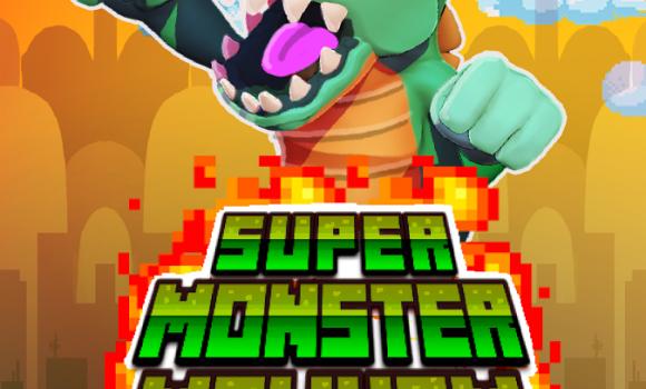 Super Monster Mayhem Ekran Görüntüleri - 5