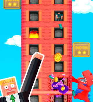 Super Monster Mayhem Ekran Görüntüleri - 4