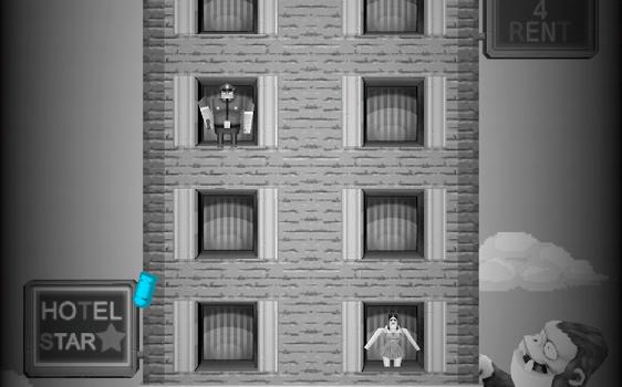 Super Monster Mayhem Ekran Görüntüleri - 3