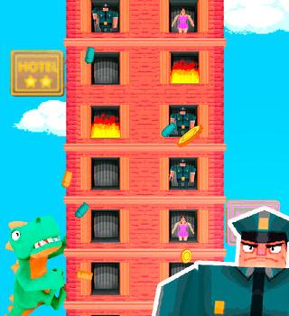 Super Monster Mayhem Ekran Görüntüleri - 2