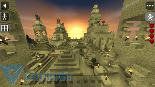 Survivalcraft Ekran Görüntüleri - 4