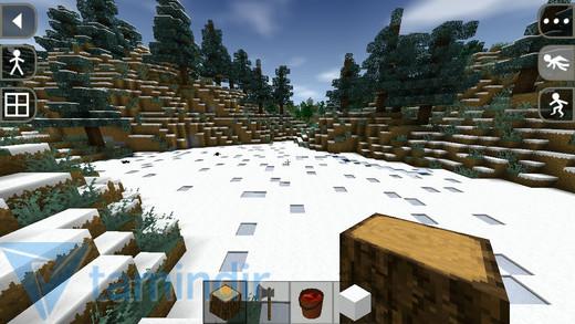 Survivalcraft Ekran Görüntüleri - 3