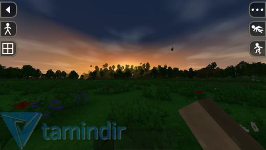 Survivalcraft Ekran Görüntüleri - 1