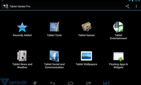 Tablet Market Ekran Görüntüleri - 5