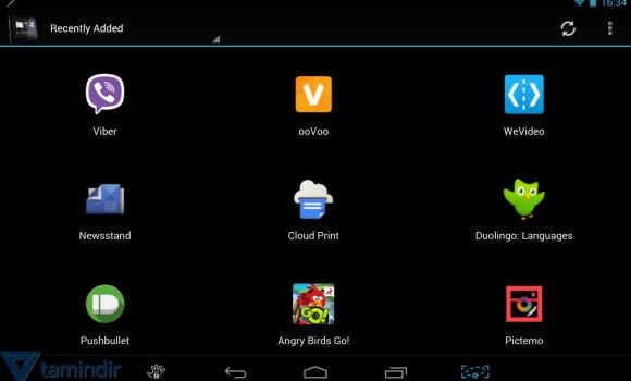 Tablet Market Ekran Görüntüleri - 4