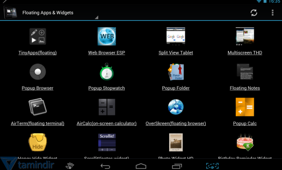 Tablet Market Ekran Görüntüleri - 2