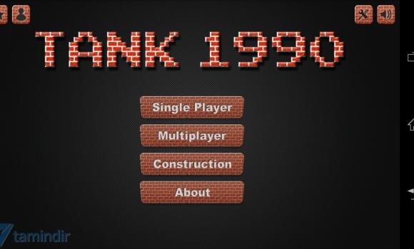 Tank 1990 Free Ekran Görüntüleri - 2