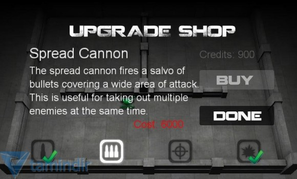 Tank Hero Ekran Görüntüleri - 1