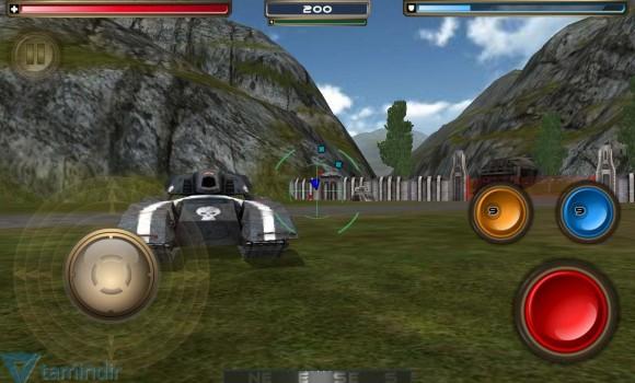 Tank Recon 2 Ekran Görüntüleri - 5