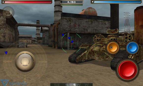 Tank Recon 2 Ekran Görüntüleri - 4