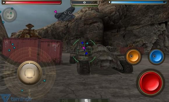 Tank Recon 2 Ekran Görüntüleri - 3