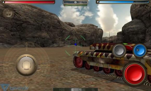 Tank Recon 2 Ekran Görüntüleri - 2