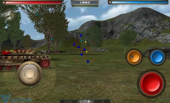 Tank Recon 2 Ekran Görüntüleri - 1