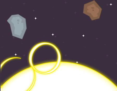 Tap Tap Meteorite Ekran Görüntüleri - 4