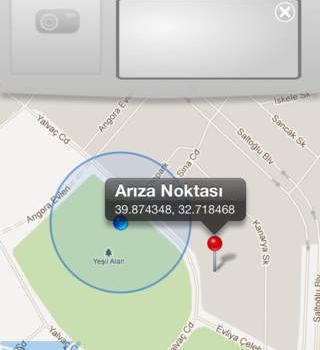 T.C. Ankara Büyükşehir Belediyesi Ekran Görüntüleri - 3