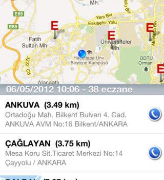 T.C. Ankara Büyükşehir Belediyesi Ekran Görüntüleri - 2