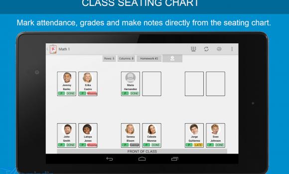 Teacher Aide Pro 2 Ekran Görüntüleri - 2
