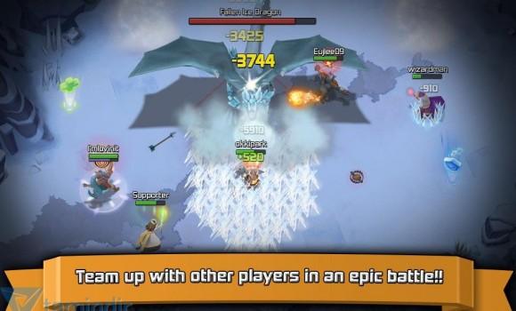 Team of Fantasy Ekran Görüntüleri - 4