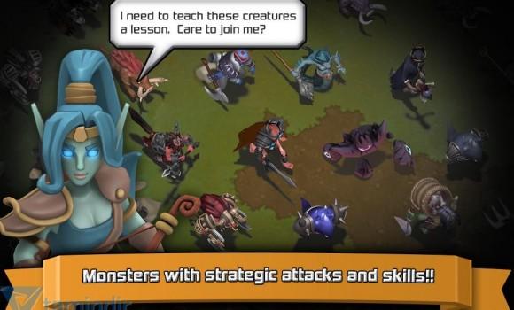 Team of Fantasy Ekran Görüntüleri - 3