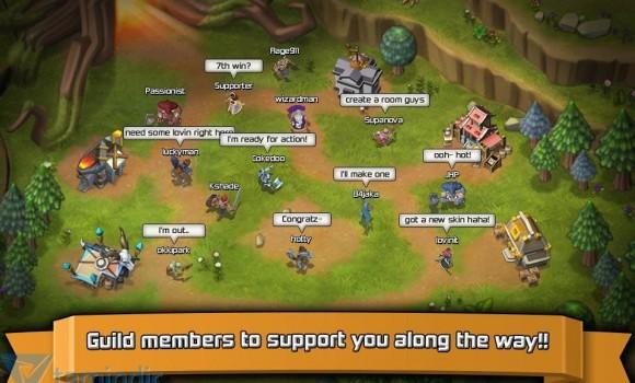 Team of Fantasy Ekran Görüntüleri - 1
