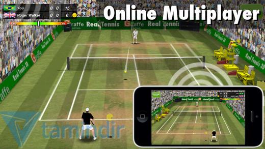 Tennis Champion Ekran Görüntüleri - 5