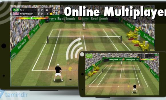 Tennis Champion Ekran Görüntüleri - 4