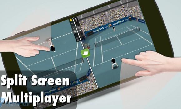 Tennis Champion Ekran Görüntüleri - 2