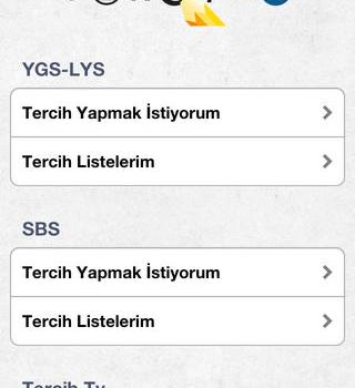 Tercih.tv Ekran Görüntüleri - 2