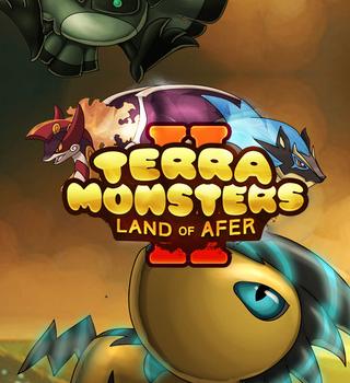 Terra Monsters 2 Ekran Görüntüleri - 3
