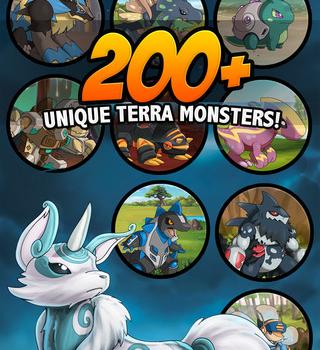 Terra Monsters 2 Ekran Görüntüleri - 5
