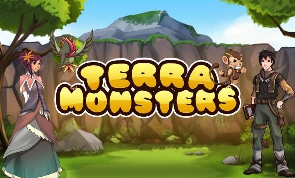 Terra Monsters Ekran Görüntüleri - 4
