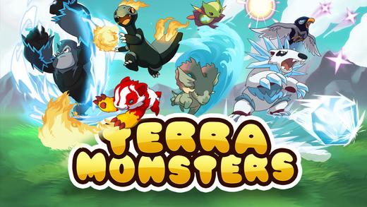 Terra Monsters Ekran Görüntüleri - 5