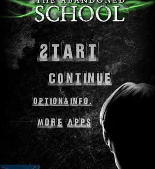 The abandoned school Ekran Görüntüleri - 5