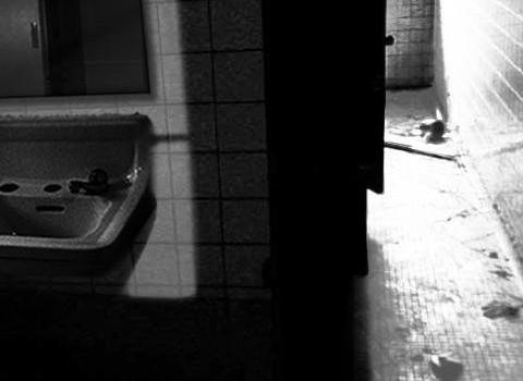 The abandoned school Ekran Görüntüleri - 2