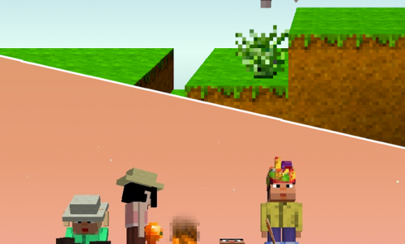 The Blockheads Ekran Görüntüleri - 3