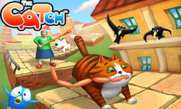 The CATch! Ekran Görüntüleri - 1