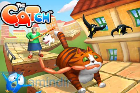The CATch! Ekran Görüntüleri - 5