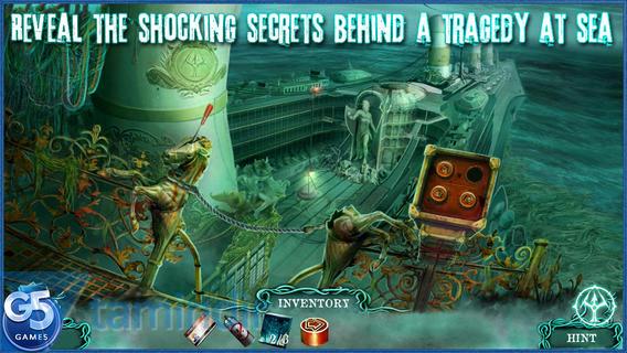 The Cursed Ship Ekran Görüntüleri - 4