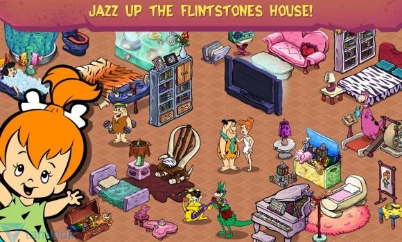 The Flintstones Ekran Görüntüleri - 5