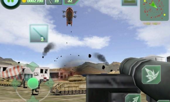 The Last Defender Ekran Görüntüleri - 3