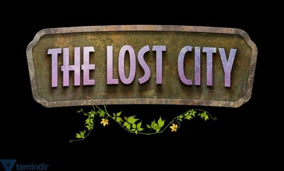 The Lost City Ekran Görüntüleri - 5