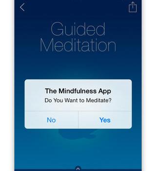 The Mindfulness App Ekran Görüntüleri - 3