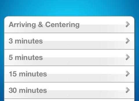The Mindfulness App Ekran Görüntüleri - 2