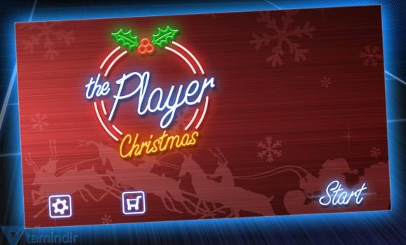 The Player: Christmas Ekran Görüntüleri - 4