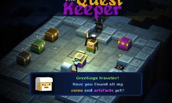 The Quest Keeper Ekran Görüntüleri - 5