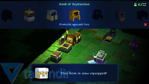 The Quest Keeper Ekran Görüntüleri - 4